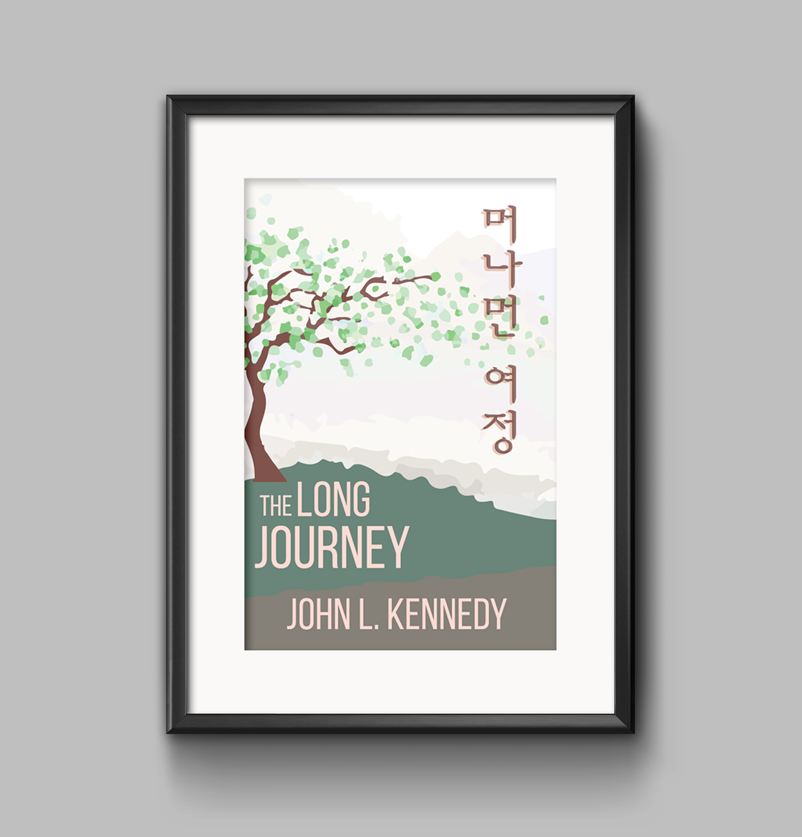 The Long Journey - Write Now Publishing House